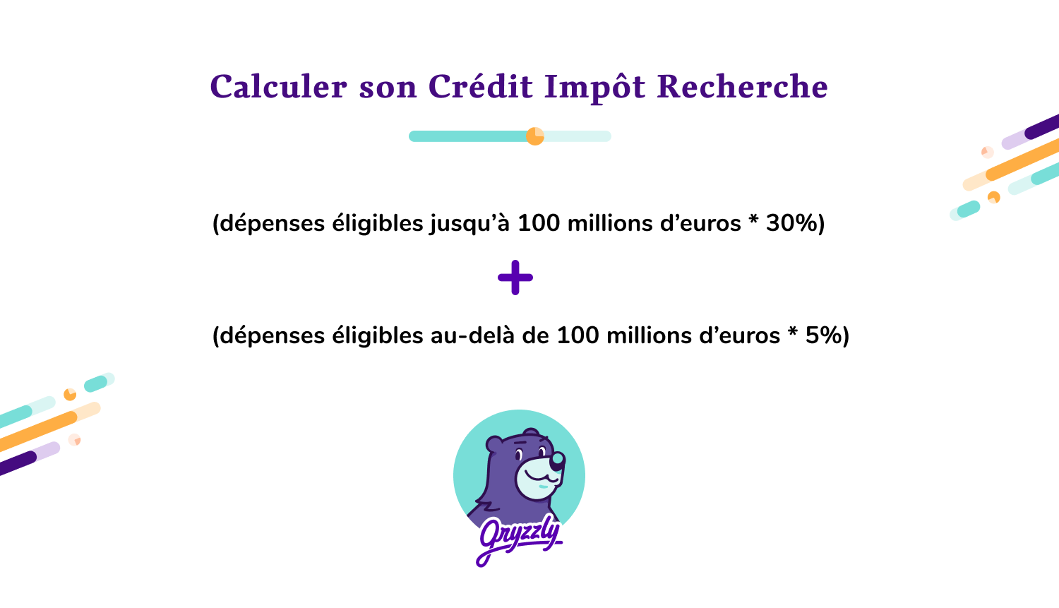 Calculer son cir avec gryzzly